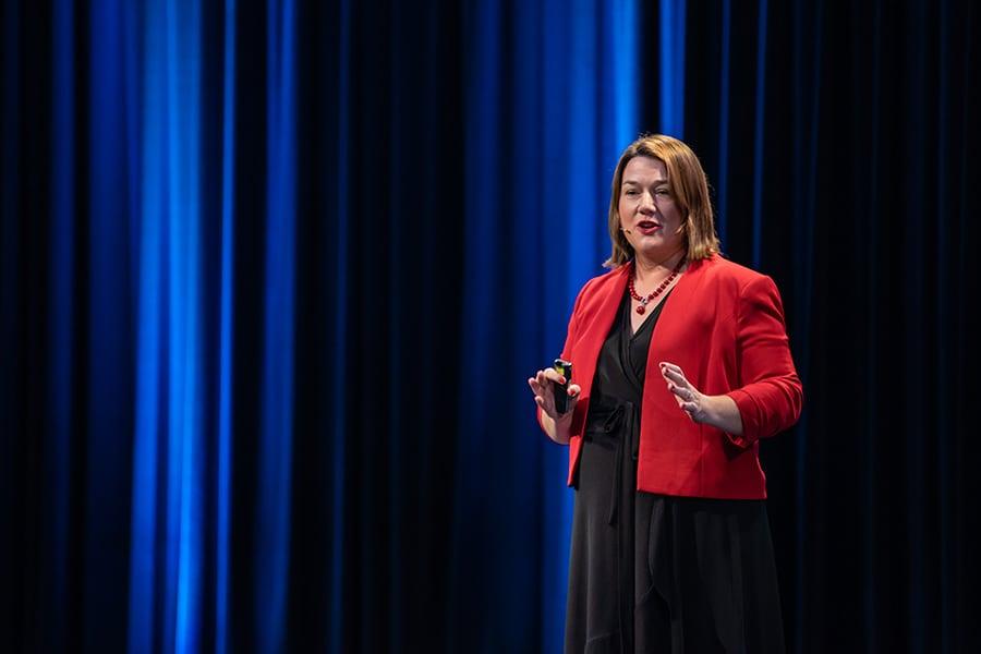Healthcare Speaker in Australia